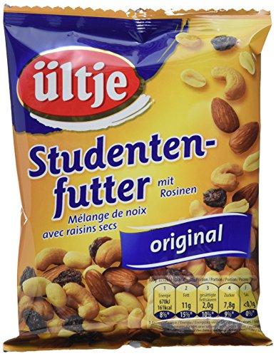 ültje Studentenfutter, original, 12er Pack (12 x 200 g)