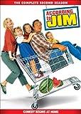 According to Jim: Complete Second Season [DVD] [Region 1] [US Import] [NTSC]