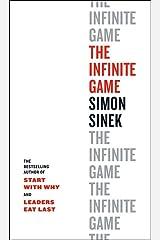 The Infinite Game: How Great Businesses Achieve Long-Lasting Success Gebundene Ausgabe
