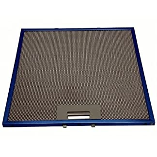 Recamania Filtro Campana extractora Teka DE60 DS60 404172618