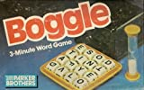 Boggle Board Game 1976 by Parker Brothers