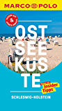 MARCO POLO Reiseführer Ostseeküste, Schleswig-Holstein (MARCO POLO Reiseführer E-Book)