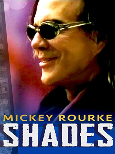Shades Cover
