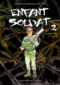 Enfant Soldat Edition simple Tome 2