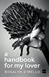 Best Harper Collins Love Poetries - A Handbook for My Lover Review