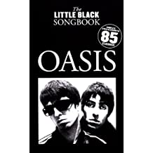 Oasis Little Black Songbook 85 hits format poche