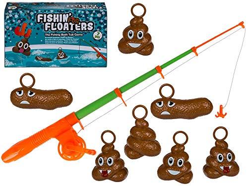 Gioco di Pesca Cacche Galleggianti Gadget and Gifts