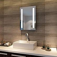 Suchergebnis auf Amazon.de für: badezimmerspiegel