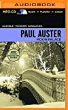 Moon Palace by Paul Auster (2016-02-09) - Audible Studios on Brilliance - 09/02/2016