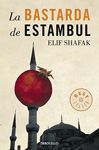 La Bastarda De Estambul descarga pdf epub mobi fb2