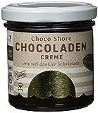 Lapp & Fao Choco Shore - Chocoladen Creme mit viel dunkler Schokolade, 2er Pack (2 x 150 g)