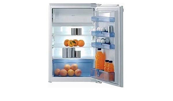 Gorenje Retro Kühlschrank Orange : Gorenje einbau kühlschrank rbi w eek a