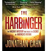 [(The Harbinger: The Ancient Mystery That Holds the Secret of America's Future)] [Author: Jonathan Cahn] published on (March, 2012)