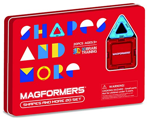 Magformers 799016 - Juguete magnético
