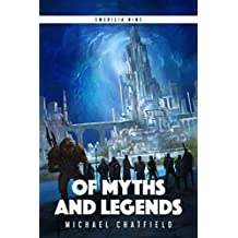 Of Myths and Legends (Emerilia Book 9)