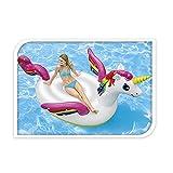 Intex Badetier unicorno dimensioni animali d'acqua selezionabili Aufblastier nuoto balneazione animale