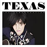 Texas: The Conversation (Vinyl+Mp3) [Vinyl LP] (Vinyl)
