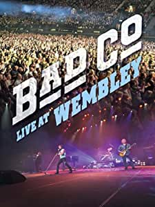 Bad Company - Live At Wembley [DVD] [2010] [UK Import]
