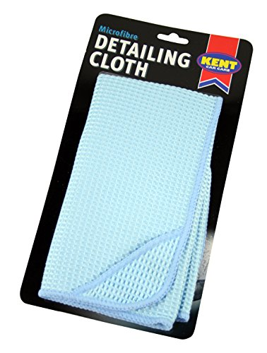 Kent Q6800 Mikrofasertuch (Shine Gloss Polishing)