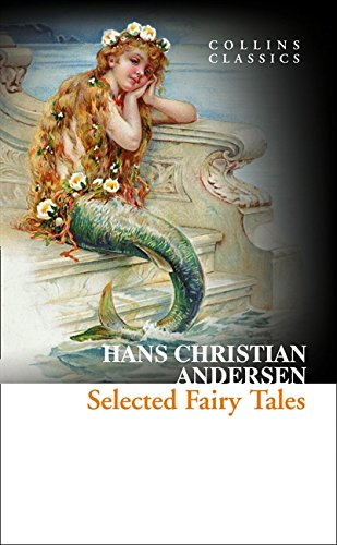 English Books Free Download Selected Fairy Tales (Collins Classics)