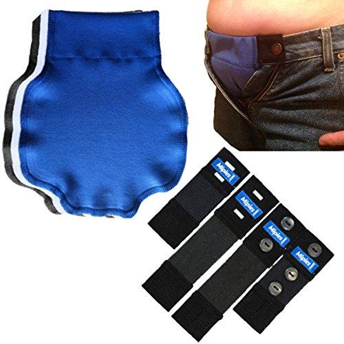 216151cbd Alargador de cintura para embarazadas. Adapta tu ropa de siempre a ropa para  embarazo y