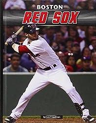 Boston Red Sox (Inside Mlb *2015) by Lew Freedman (2015-01-01)