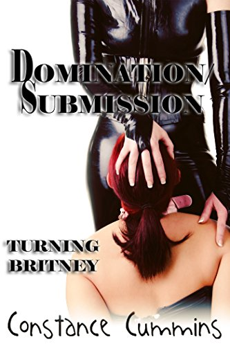 domination-submission-turning-britney-english-edition