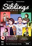 Siblings Series 2 - As seen on BBC3 - Starring Charlotte Ritchie and Tom Stourton [DVD]