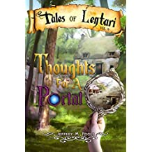 Thoughts for a Portal (Tales of Lentari Book 4)