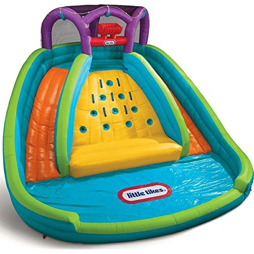 Little Tikes 621475E4 - Aquapark Deluxe