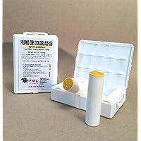 HUMO DE COLOR AX-18 (caja con 5 cartuchos del mismo color) - ENVÍO GRATIS por la compra de 3 o mas artículos de nuestro catálogo.