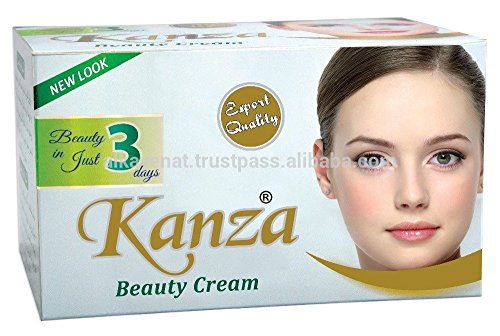 Kanza Skin Whitening Soap Beauty In Just 3 Days (Export Quality)