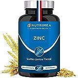 ZINC Citrate - Traitement de l'acné - Soutient le système immunitaire -...