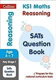 KS1 Reasoning SATs Question Book