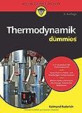 Thermodynamik für Dummies - Raimund Ruderich