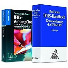 Kombination Beck'sches IFRS-Handbuch und IFRS-AnhangCheck 2016/2017: Rechtsstand: voraussichtlich 1. Januar 2017