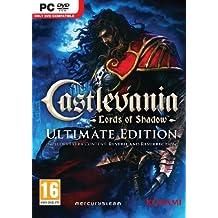 Castlevania: Lords Of Shadow Ultimate Ed [Importación Italiana]