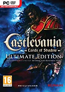 Castlevania : Lords of Shadow - ultimate edition [import anglais]