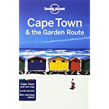 Lonely Planet Cape Town (Lonely Planet Cape Town & the Garden Route)