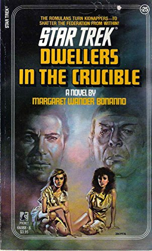 DWELLERS IN CRUCBL par Bonnano