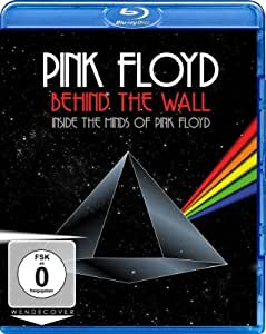 Pink Floyd - Behind the Wall - Inside the Minds of Pink Floyd (2000) (Blu-Ray)