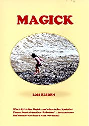MAGICK (RADWINTER Book 2)