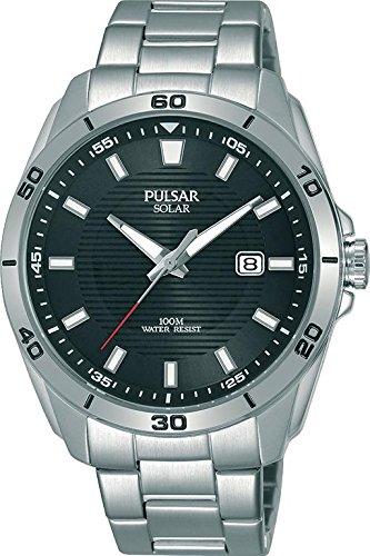 Pulsar Heren horloge PX3151X1