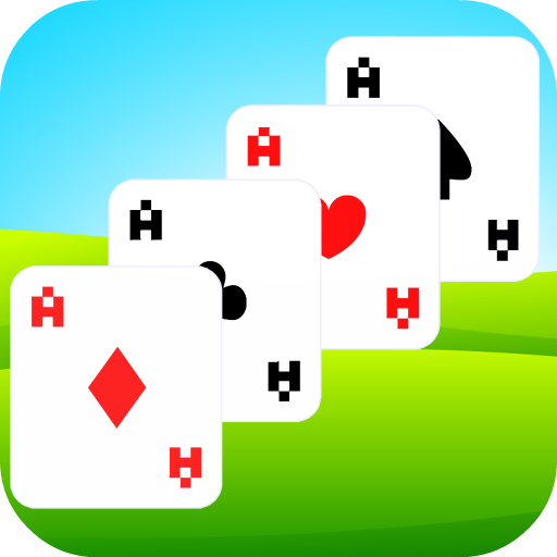 Freecell Spring - Full Version (Bunny Stack)