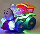 #4: Glance Best Musical Engine Toy with Music, Lights and Moving Action ,Multicolor