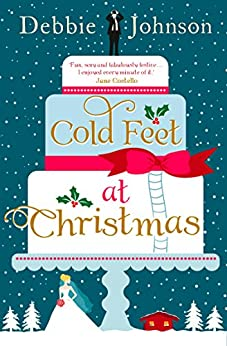 Cold Feet at Christmas by [Johnson, Debbie]
