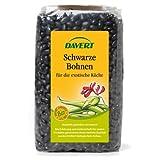 Davert - Bio Schwarze Bohnen - 500g