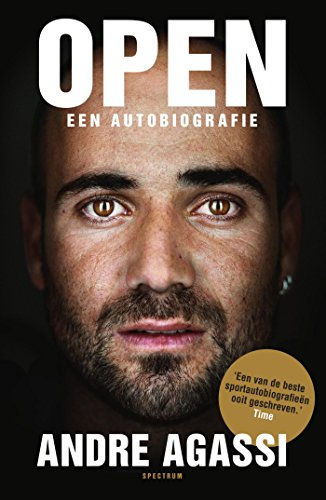 Open (Dutch Edition) por André Agassi