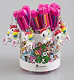 Tokidoki Multi-color Pen 12 Pack