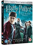 Harry Potter And The Half-Blood Prince [DVD]